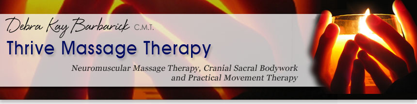 Thrive Massage Therapy